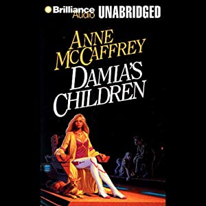 Damia's Children: Tower and Hive, Book 3 | [Anne McCaffrey]