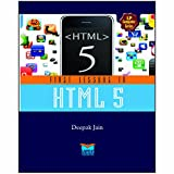 First Lessons in HTML 5