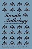 Karaite Anthology: Excerpts from the Early Literature (Yale Judaica Series)