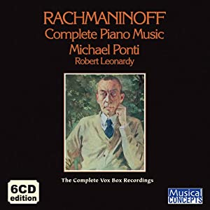 Rachmaninov  -  Oeuvres pour piano - Page 2 51R2fSpE9QL._SL500_AA300_