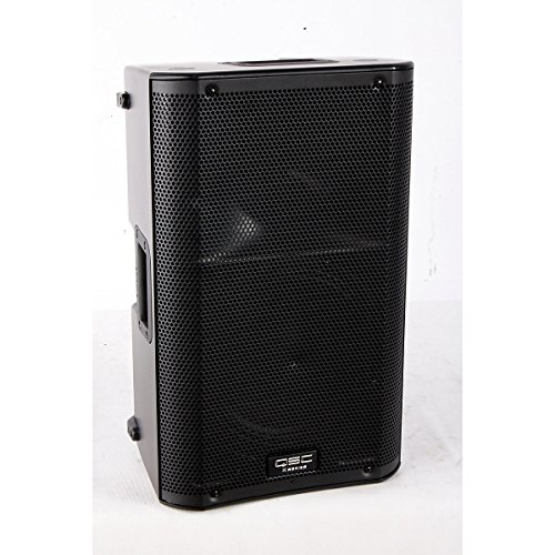 "Qsc K10 10"" Powered Pa Speaker Regular 888365183206"