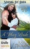 Montana Sky: A May Bride (Kindle Worlds Novella) (Cutter's Creek Companion Book 1)