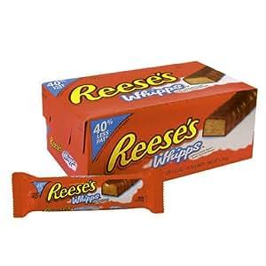 Reese's Whipps 24 - 1.9oz Bars