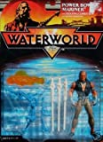 Waterworld Kevin Costner as the Mariner with Power Bow