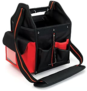 Snap-on 870112 9-Inch Mechanic's/Electrician's Tool Tote