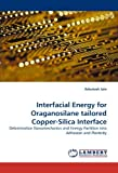 Interfacial Energy for Oraganosilane tailored Copper-Silica Interface: Delamination Nanomechanics and Energy Partition into Adhesion and Plasticity by Ashutosh Jain (2010-11-16)