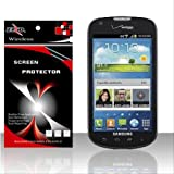 For Samsung Galaxy Stellar 4G i200 (Verizon) - Clear Screen Protector