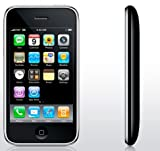 Apple iPhone 3GS 16GB - Black - Unlocked