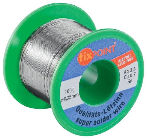 fixpoint-lotzinn-035mm-100g-rolle-silber