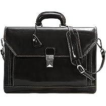 Floto Luggage Venezia Briefcase