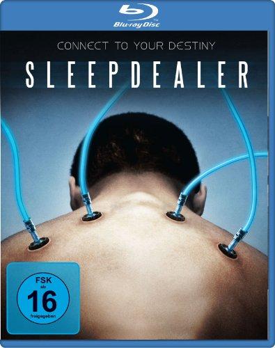 Sleep Dealer [Blu-ray] [Alemania]