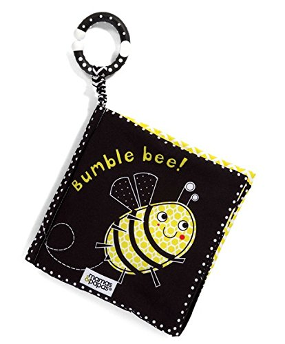 Mamas and Papas Activity Toy (Bumble Bee Book )