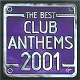 echange, troc Va-dance - Best Club Anthems 2001
