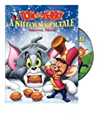 51R2lgBooaL. SL160  Tom and Jerry: A Nutcracker Tale Reviews