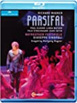 WAGNER: Parsifal (Bayreuther Festspie...