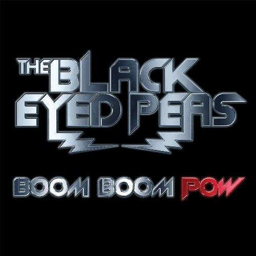 Black Eyed Peas Album Cover 2010. ARTIST: Black Eyed Peas ALBUM:
