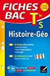 Fiches bac Histoire-G�ographie Tle S:...