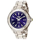 Invicta Men's Ocean Ghost III Automatic Blue Dial