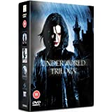 Underworld Trilogy [DVD]by Kate Beckinsale