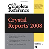 Crystal Reports 2008: The Complete Reference (Osborne Complete Reference Series)