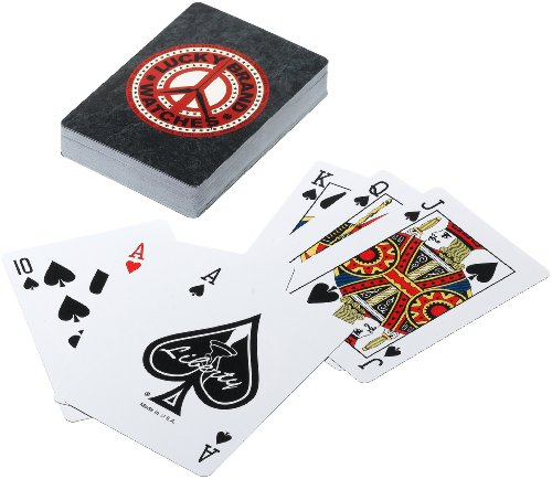Lucky Brand Playing Cards