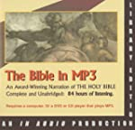 The Bible: An Award-Winning Narration...