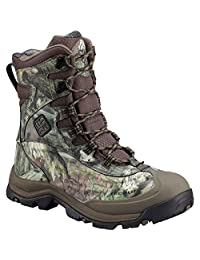 Columbia Bugaboot Plus III Omni Heat Camo Men's Boot