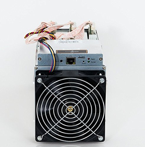 Antminer-S9-1293THs--098WGH-16nm-ASIC-Bitcoin-Miner