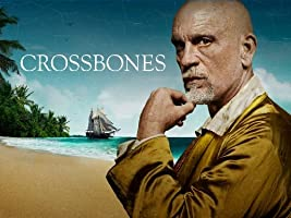 Crossbones, Season 1 [HD]