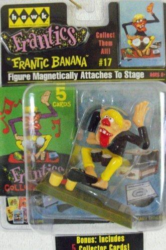 Frantics Frantic Banana # 17 - 1