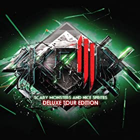 Scary Monsters and Nice Sprites (Deluxe Tour Edition) [Explicit]