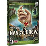 Nancy Drew: The Captive Curse - Standard Edition