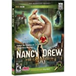 Nancy Drew: The Captive Curse - Stand...