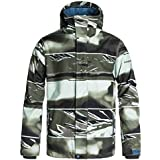Quiksilver Mission Print Men's Snow Jacket