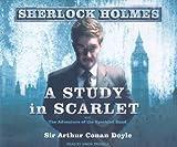 Sir Arthur Conan Doyle A Study in Scarlet (Sherlock Holmes)