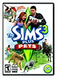 The Sims 3 Plus Pets (Mac) [Online Game Code]