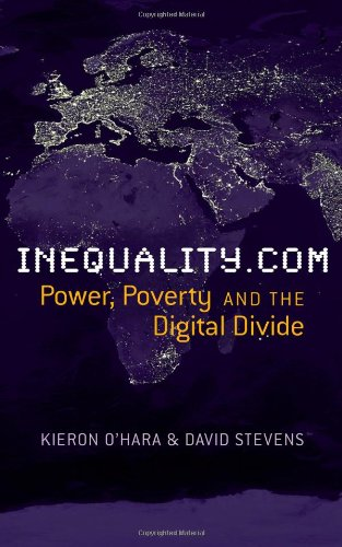 Inequality.com: Money, Power and the Digital Divide