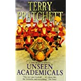 Unseen Academicalsby Terry Pratchett
