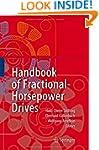 Handbook of Fractional-Horsepower Drives