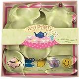 Fox Run 36003 Tea Party Cookie Cutter Set