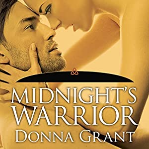 Midnight's Warrior Audiobook