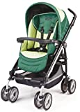 Peg-Perego Pliko Switch Compact Stroller, Myrto (Discontinued by Manufacturer)