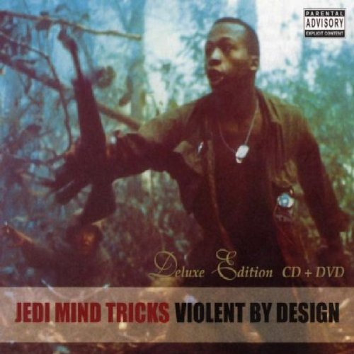 Jedi Mind Tricks-Violent By Design-Reissue-CD-FLAC-2004-BCC Download