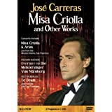 Carreras;Jose/Various Misa Criby Jose Carreras