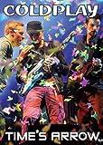 Coldplay -Time's Arrow [DVD] [2012] [NTSC]