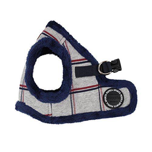 puppia-scholastic-jacket-harness-b-small-navy