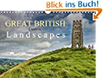 Great British Creative Landscapes (Wa...