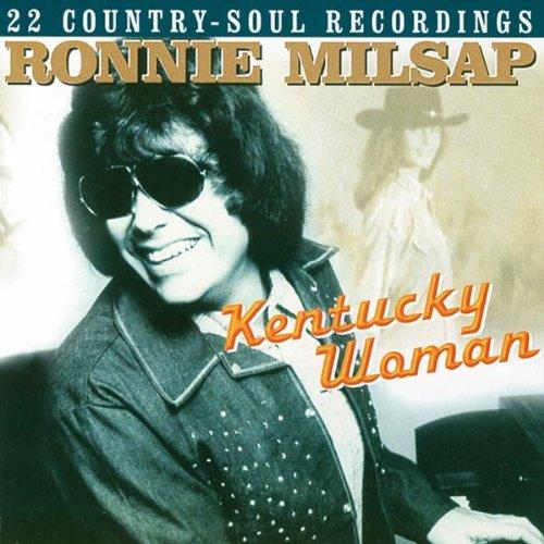 RONNIE MILSAP - Kentucky Woman - Zortam Music
