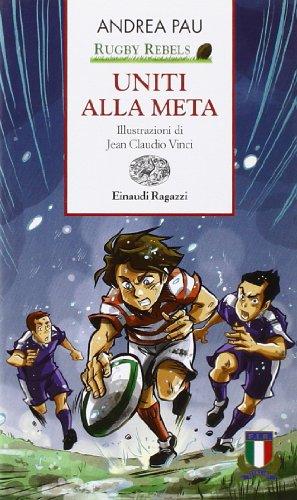 Uniti alla meta Rugby Rebels PDF