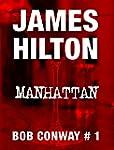 Manhattan. Detective Bob Conway # 1
